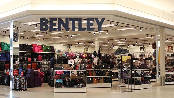 Bentley Faubourg De L 206 Lefaubourg De L 206 Le