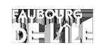 FAUBOURG DE L'îLE